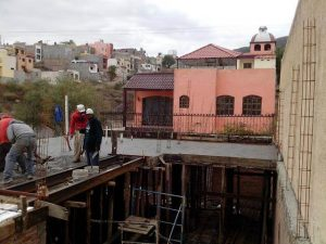 Obra Civil en Zacatecas